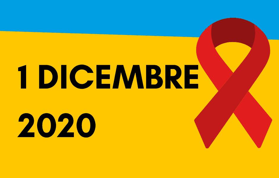 1 dicembre 2020 Dati HIV e AIDS